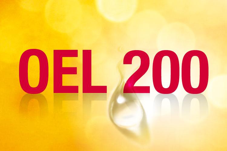 Trennmittel TR OEL 200